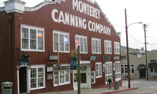 The Original Monterey Walking Tours